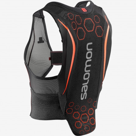 PROTECCIÓN SALOMON FLEXCELL JUNIOR