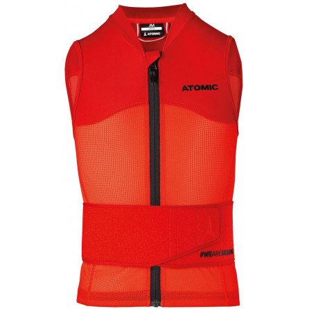 PROTECCIÓN ATOMIC LIVE SHIELD VEST JUNIOR