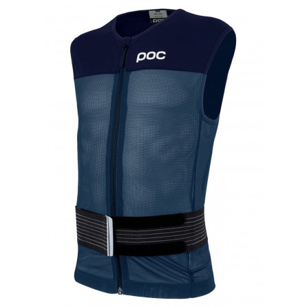 PROTECCION POC SPINE AIR VEST AZUL