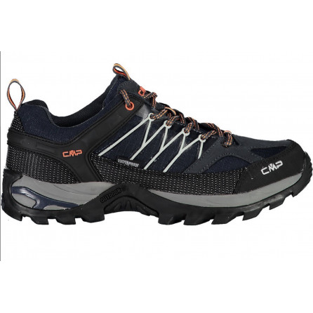 ZAPATILLA CAMPAGNOLO RIGEL LOW TREKING SHOES WP