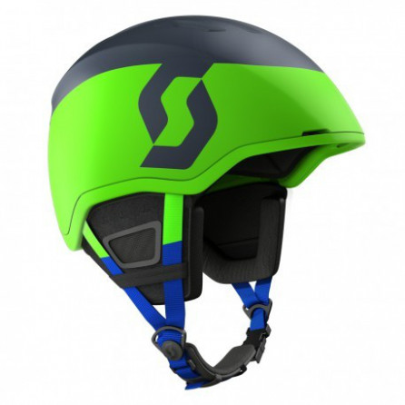 CASCO SCOTT SEEKER PLUS JASMINE GREEN