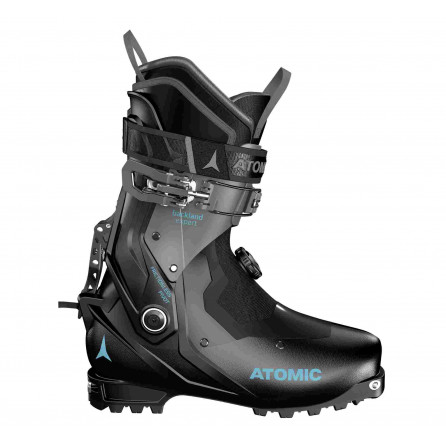 BOTAS ATOMIC BACKLAND EXPERT W BLACK ANTRACITA