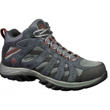 ZAPATILLA COLUMBIA CANION POINT MID WATERPROOF HOMBRE HOMBRE