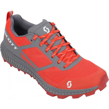 ZAPATILLA SCOTT SUPERTRAC 2.0 NARANJA-GRIS