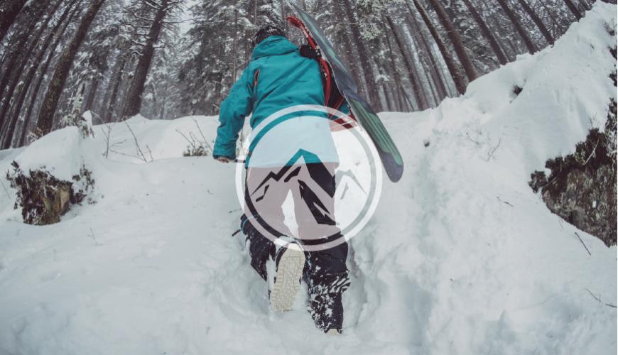 Esqui Travesía